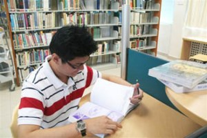 KDU College Penang provides a conducive study environment for students to excel