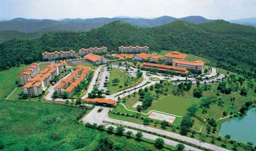 Nilai University Online Application & Registration