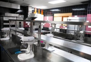 KDU College has the best culinary arts facilities in Penang