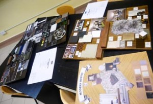 KDU College Penang design students' projects