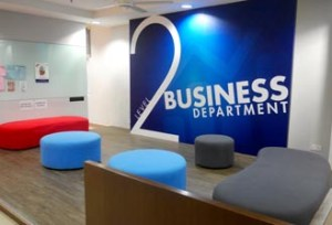 Business Lounge at KDU Penang University College