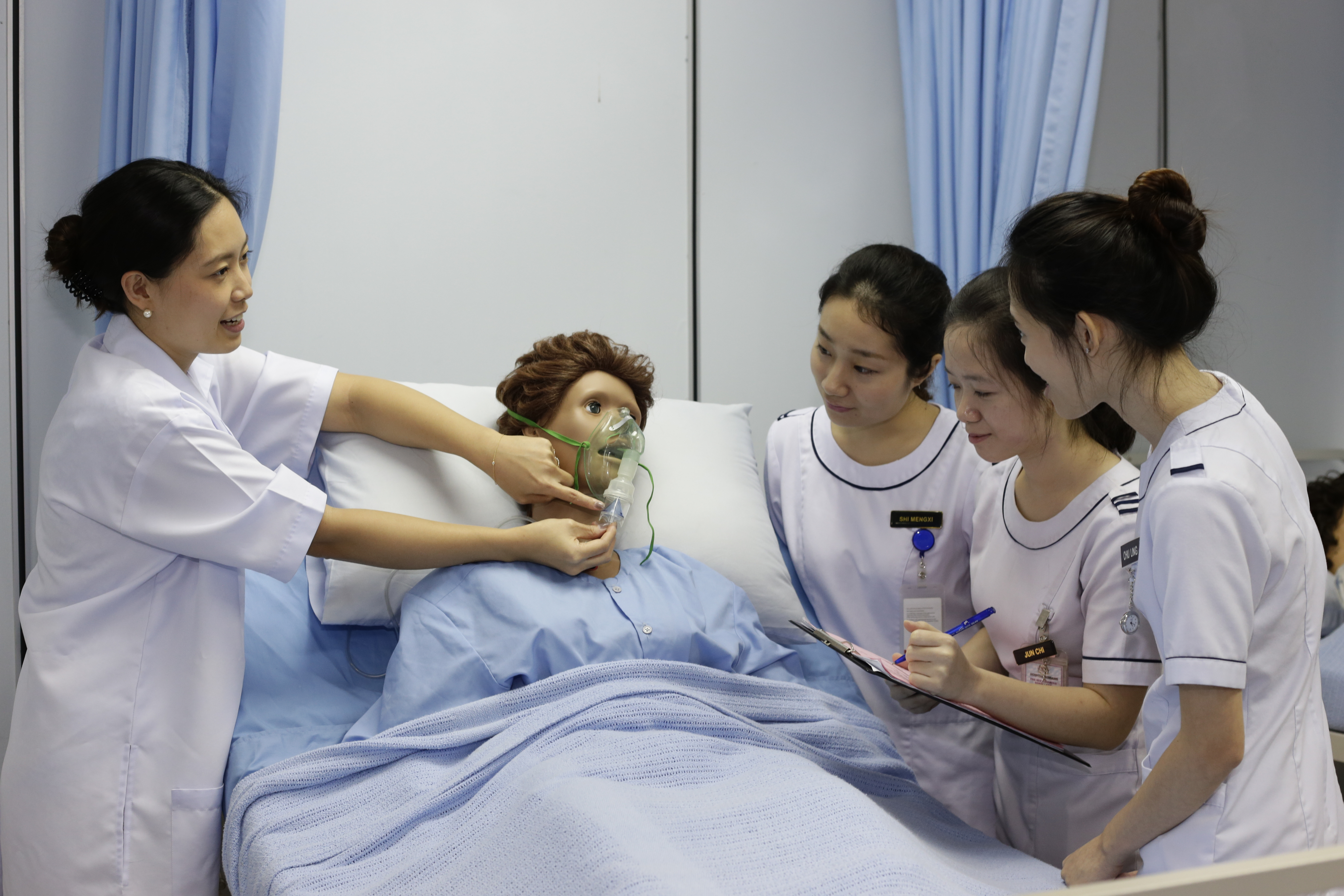Best Universities for Recognised Nursing Diploma & Degree Courses in Malaysia