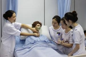 Nursing Unit at UCSI University
