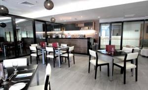 Saveur - Training Restaurant at KDU University College Utropolis Glenmarie