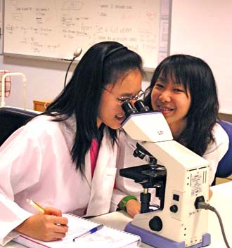 Top 3 Private Universities in Malaysia for Biomedical Science