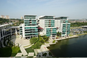 Taylors University Lakeside Campus is one of the best universities in Malaysia having being ranked Excellent or Tier 5 in the SETARA 2013