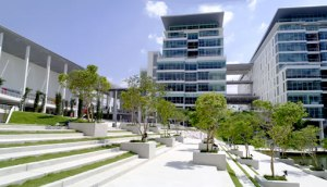 Taylor's University is an award-winning top private university in Malaysia