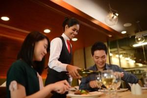 Taylor's University offers the best international hospitality management programmes