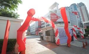 Taylor's College Subang Jaya
