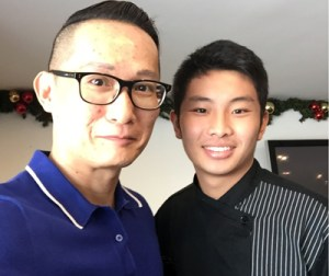 I had financial difficulties for my studies and contacted EduSpiral for advise. He took me and my mum to tour the college which fit my budget. It had excellent facilities & a job guarantee! Calvin Teoh, Diploma in Culinary Arts at YTL International College of Hotel Management