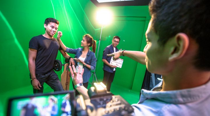 Admission Entry Requirements for Foundation in Communication & Media Studies at Top Universities in Malaysia