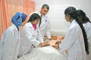 MAHSA University students are taught by qualified and highly experienced professors and lecturers