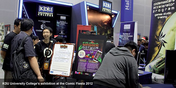 BUDGET 2019: MdeC sees eSports as Growing Part of the Games Industry in Malaysia