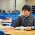 Library at Multimedia University (MMU) Cyberjaya