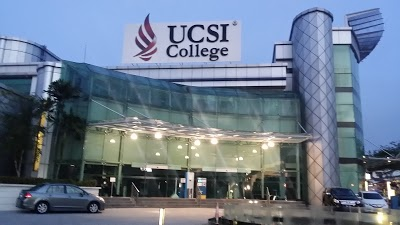 UCSI College Online Application & Registration