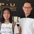 Diploma in IT at Multimedia University (MMU)