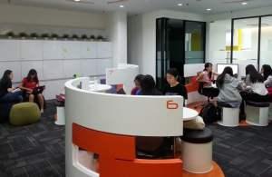 Taylor's University Student Success Centre