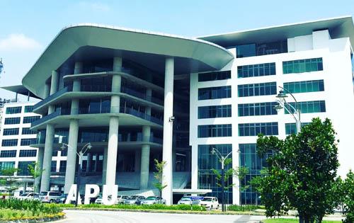 Asia Pacific University (APU)