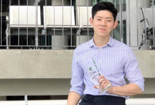 Software Engineering Graduate from Asia Pacific University (APU)