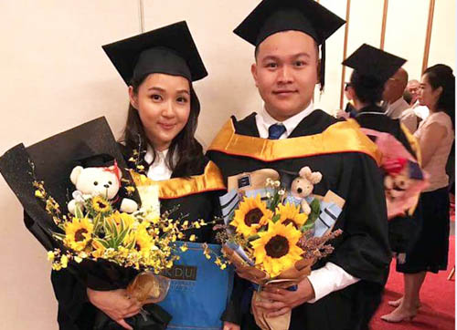 Top Business Administration or Business Management Degree Programmes in Malaysia