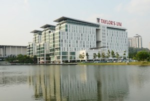 Top Ranked Taylors University in Malaysia offers a conducive environment for students to excel in their studies