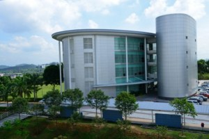 Multimedia University (MMU) ranking