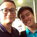 My mum contacted EduSpiral to help advise me on which course & university to choose as I was quite confused. He took us to visit the universities & helped guide me to make the right choice. Bryan Yap, Foundation in Business at Heriot-Watt University Malaysia