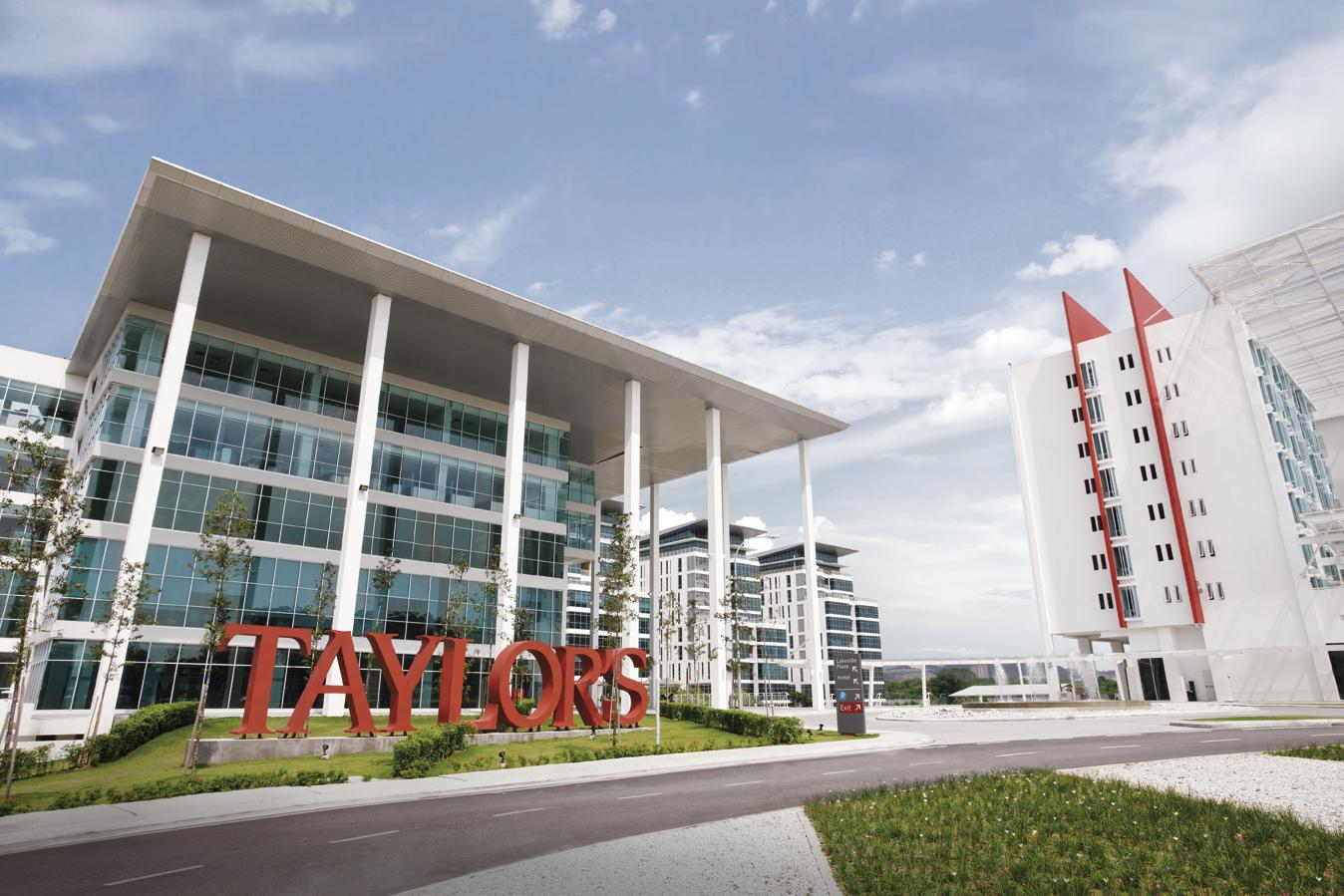 Scholarships from Taylor's University Lakesie Campus