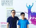 Chemical Engineering at Heriot-Watt University Malaysia