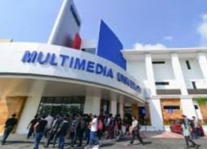 Cinematic Arts at the Multimedia University (MMU) Johor campus