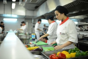 Taylor's University top ranked in Malaysia for culinary arts