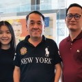 My father wanted me to study at the best university for actuarial science & I wasn't sure about my results. EduSpiral met up with us, explained about the course and university.  Min En, Actuarial Science, Heriot-Watt University Malaysia