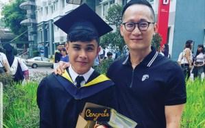 EduSpiral advised me to study Finance because it had high job demand & salary. Darren, Finance & Investment Graduate from UCSI University