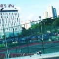 Taylor's University students have access to excellent sports facilities on campus