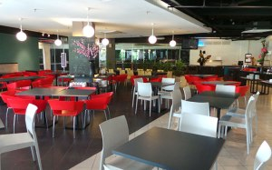 Fine dining restaurant for Culinary Students at Taylor's University Lakeside Campus