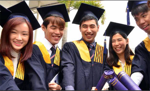 Top 10 Private Colleges in Malaysia