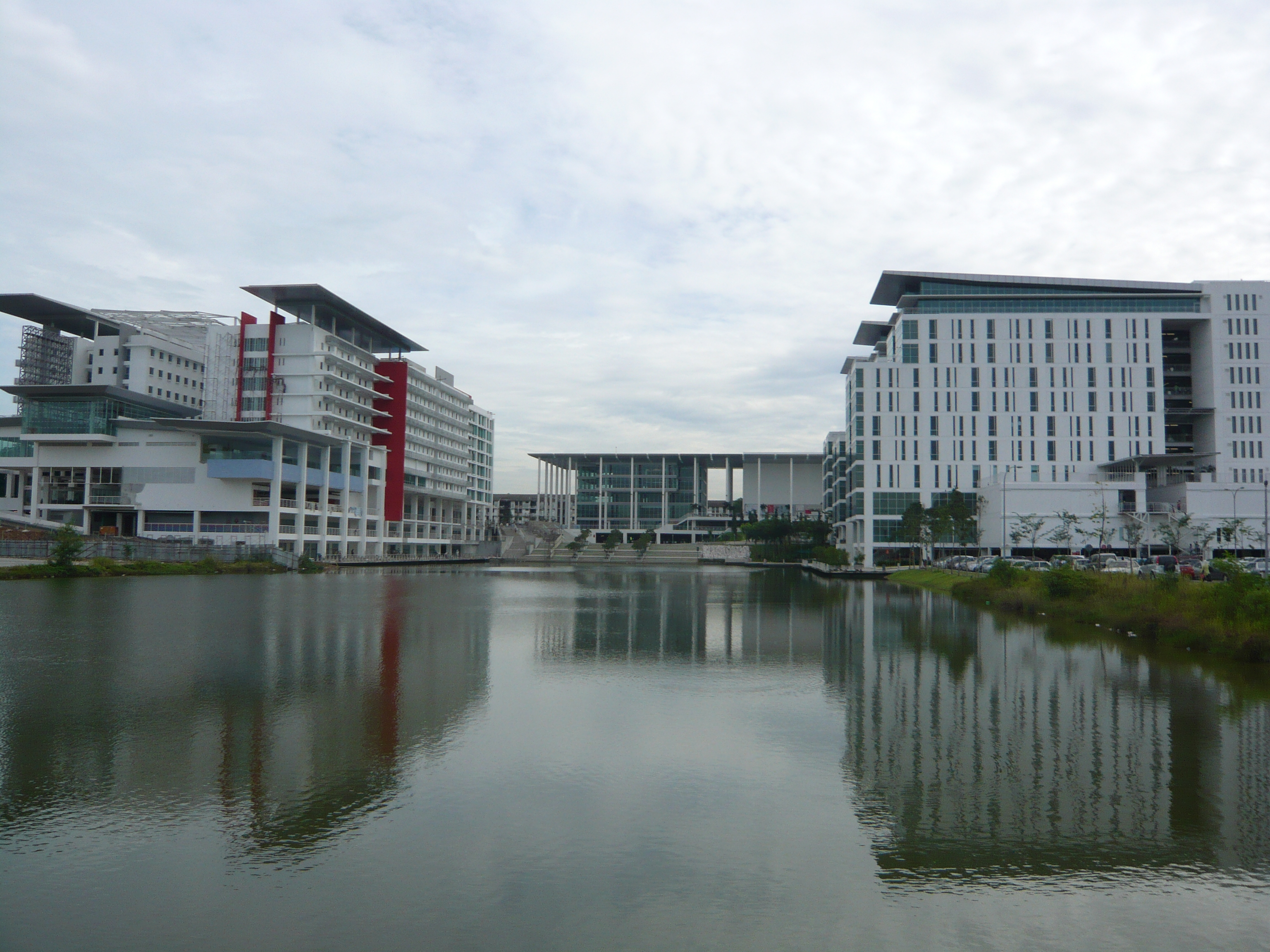 Best South Australian Matriculation (SAM) in Malaysia at Taylor's College Lakeside Campus