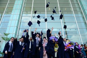 97.4 per cent of Multimedia University (MMU) graduates were able to secure employment within six months of completing their studies.