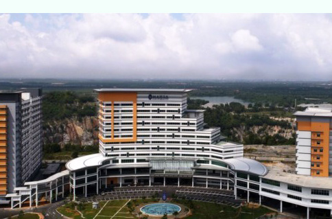 Malaysia's Best University for Diploma in Dental Technology at Top Rated MAHSA University