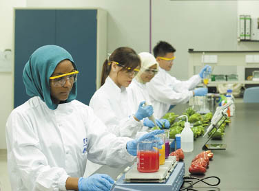 Top 10 Foundation in Science Programmes in Malaysia at the Best Private Universities