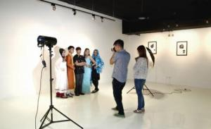 Photography Studio at KDU University College