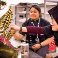 Artisanat - Kitchen Artistry Room at University of Wollongong (UOW) Malaysia KDU