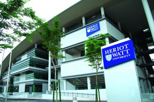 Find out the details about Heriot-Watt University Malaysia's Scholarships. Apply now for the Scholarships