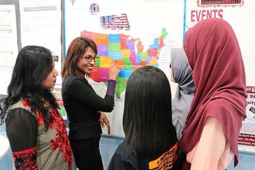 Best American Degree Transfer Program (ADTP) in Malaysia at Top Private Colleges & Universities