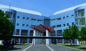 Faculty of Engineering at Multimedia University (MMU) Cyberjaya
