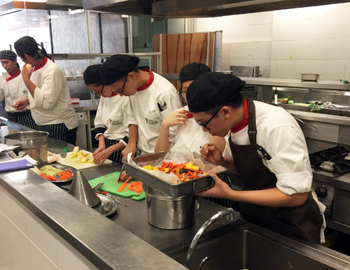 Best Private Universities & Colleges in Malaysia to Study Culinary Arts