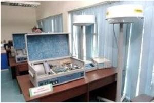 Radar Measurement System in the Electromagnetic Lab for Engineering Students at Multimedia University (MMU) Melaka