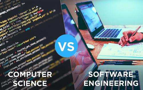 Software Engineering vs Computer Science