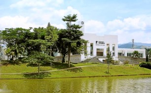 A conducive environment to get a UK Top Ranked Degree at the University of Nottingham Malaysia