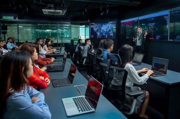 Find Out Why Studying Cyber Security at Asia Pacific University (APU) Malaysia is a Good Choice